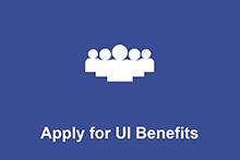 UI Benefits icon