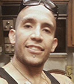 Amos Daniel Gutierrez