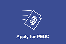 Apply for Pandemic Emergency Unemployment Compensation (PEUC)