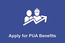 File a Pandemic Unemployment Assistance Claim