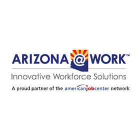 ARIZONA@WORK logo