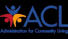 Logotipo de Administration for Community Living