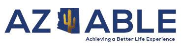 AZ ABLE logo