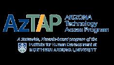 Logotipo de AzTAP