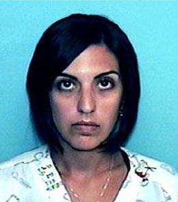 Wanted - Adrianna Kaye Goad