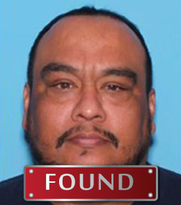 Wanted - Alfredo Luna Calzadillas