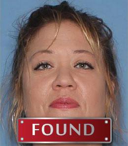Wanted - Amanda Michelle Hays aka Michelle Stewart