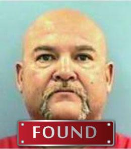 Wanted - Daniel Joseph Riojas