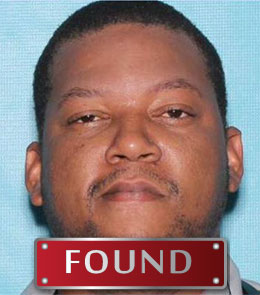 Wanted - David Lee Wilborn