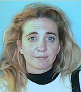 Wanted - Dawn Adaire Kloeppel