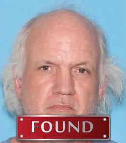 Wanted - Dennis Walter Vandevelde, Jr.
