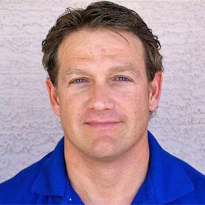 Eric Allen, Navy Veteran