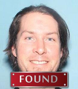 Wanted - James Matthew Cutlip