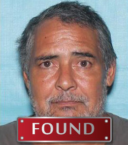 Wanted - James Roger Armijo