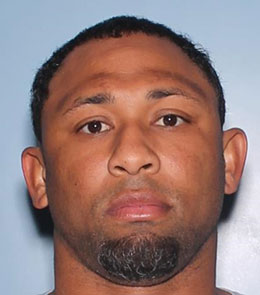Wanted - Malcolm Endian Moore