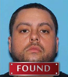 Wanted - Manuel Anthony Vidal