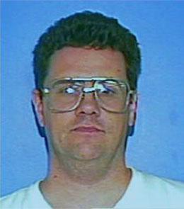 Wanted - Michael Earl Ranes, AKA Raynes