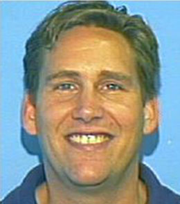 Wanted - Michael Thomas Jarosh AKA Michael Devin Jarose