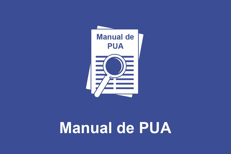 PUA Handbook icon - Spanish