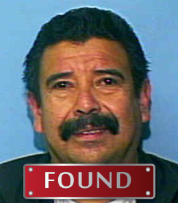 Wanted - Richard Ortiz Nunez