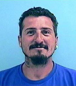 Wanted - Scott Paul Raymond