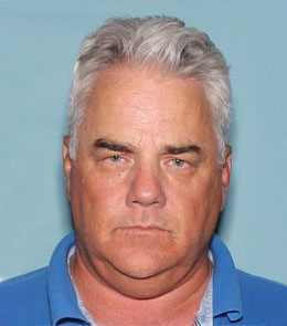 Wanted - Steven T. Morrison