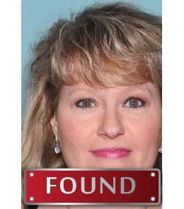 Wanted - Teresa Louise Pearson