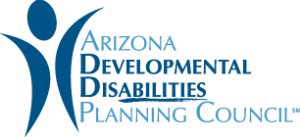 Arizona Developmental Disabilities Planning Council Logo