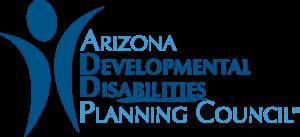 Arizona Developmental Disabilities Planning Council Logo