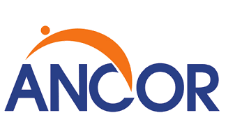 Logotipo de American Network of Community Options and Resources