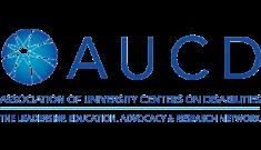 Logotipo de Association of University Centers on Disabilities
