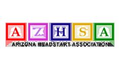 Logotipo de Arizona Headstart Association