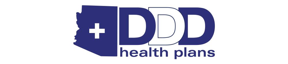 Logotipo de los planes de salud DDD