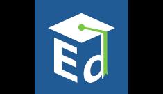 Logotipo del Departamento de Educación