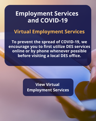 View Virtual Employment Services