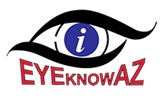 Eye Know AZ Logo