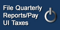 Log on to the Tax and Wage System to pay UI Taxes or File Quarterly Reports
