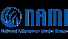 Logotipo de Alianza Nacional de Enfermedades Mentales