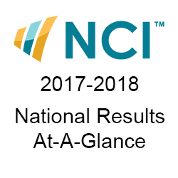 2017-2018 NCI National Results At-A-Glance