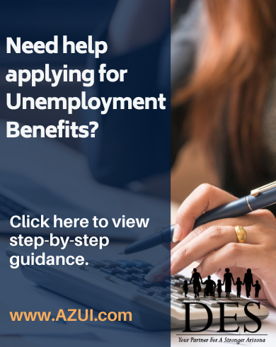 Need help applying for Unemployment Benefits