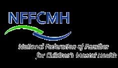 Logotipo de Federación Nacional de Familias para la Salud Mental de los Niños