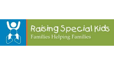 Logotipo de Raising Special Kids