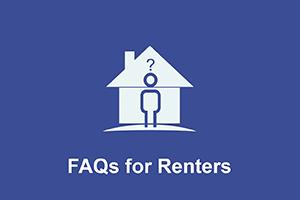 Renters FAQs