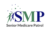 Senior Medical Patrol logo