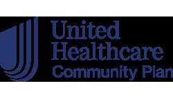 UnitedHealthcare Community Plan Logo