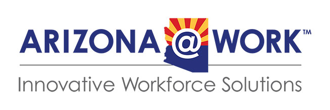 Arizona@Work logo