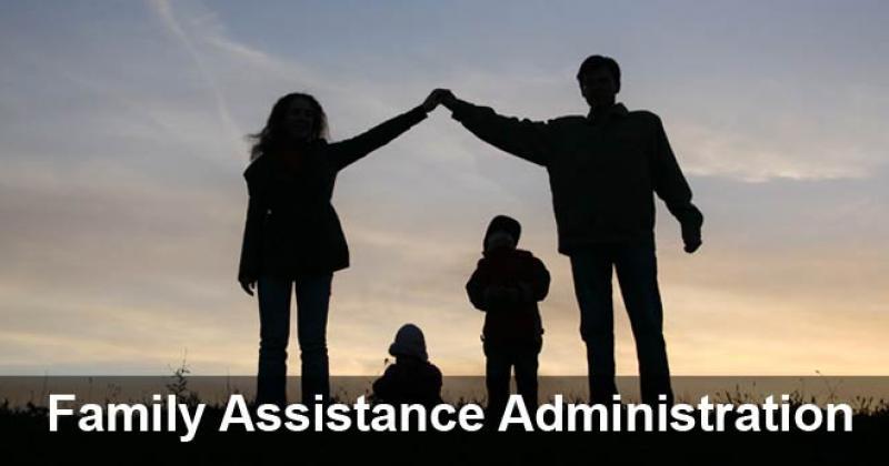 Administración de Asistencia para Familias