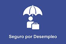 persona que lleva maletín; un paraguas por encima